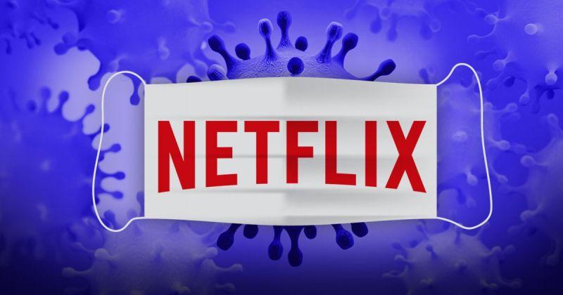Netflix пожертвовал 100 млн долларов на поддержку работников творческих индустрий