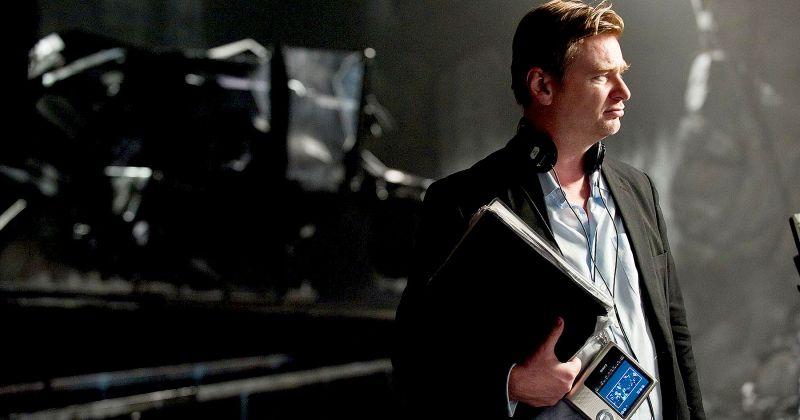 Кристофер Нолан отказался снимать свой следующий фильм для Warner Bros.
