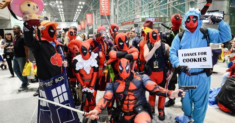 Организаторы Comic-Con не планируют отменять конвенцию из-за коронавируса