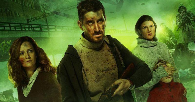 «Чертовски хороший русский сериал на Netflix»: Стивен Кинг посмотрел «Эпидемию»