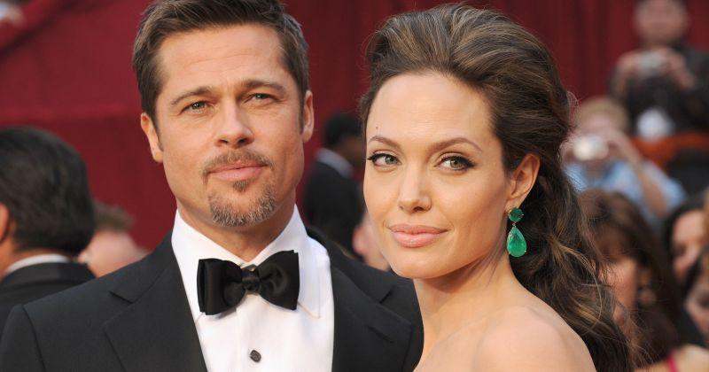Анджелина Джоли впервые рассказала, почему ушла от Брэда Питта