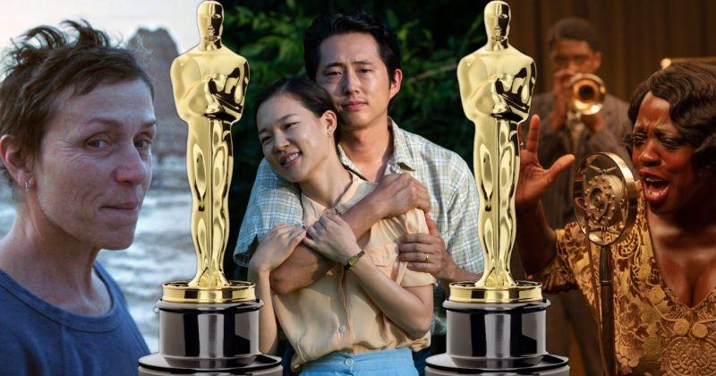 Okko проведёт эксклюзивную трансляцию «Оскар — 2021»