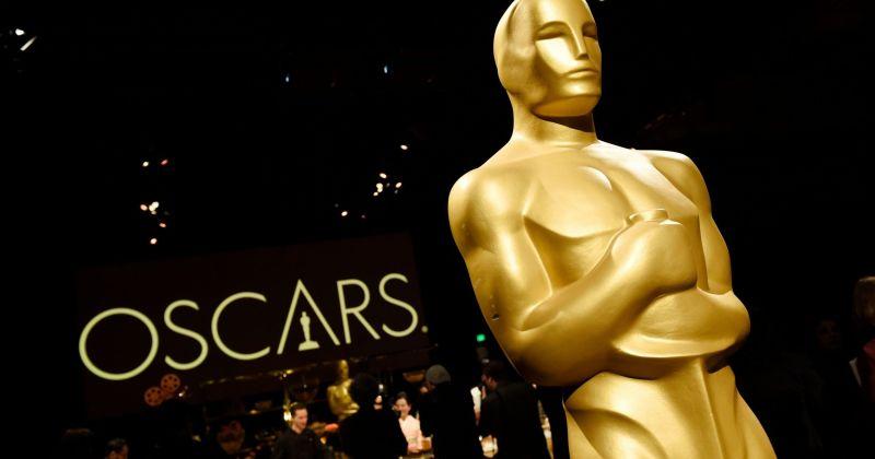 Церемонию «Оскар-2021» перенесли из-за пандемии