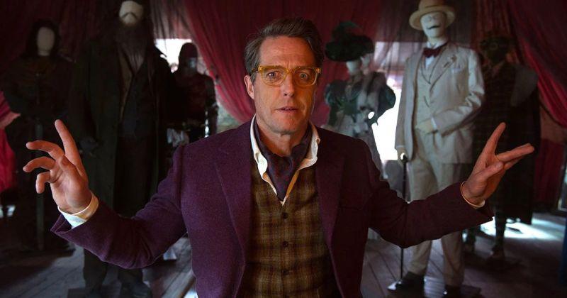 Хью Грант сыграет главного злодея в экранизации Dungeons & Dragons
