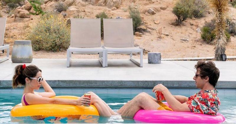 Комедия «Палм-Спрингс» побила рекорд Hulu по просмотрам