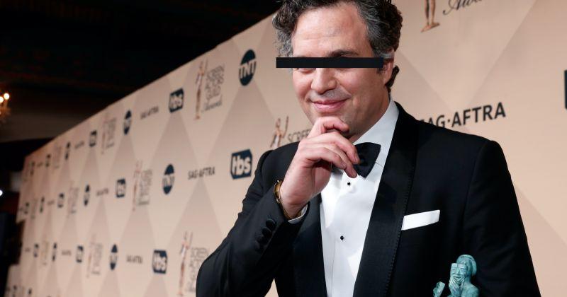 Марк Руффало может сыграть главную роль в сериале «Паразиты»