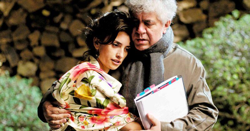 Официально: Пенелопа Крус сыграет главную роль в новом фильме Педро Альмодовара