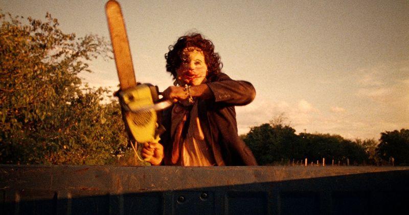 Netflix выпустит сиквел «Техасской резни бензопилой»