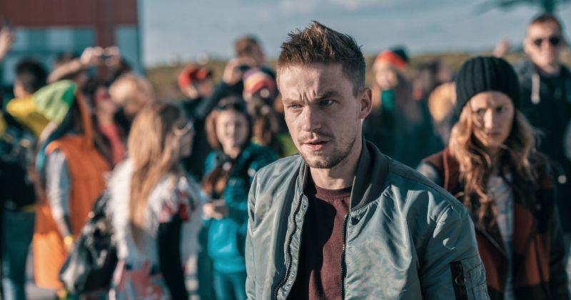 Netflix готовит второй российский проект с Александром Петровым