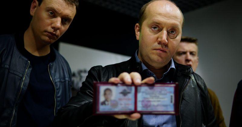 «Полицейский с Рублёвки» получит приквел о Володе Яковлеве и 90-х