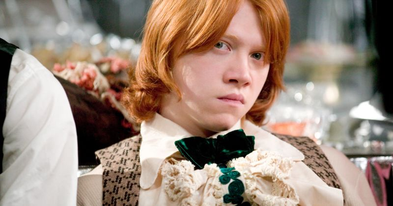 Звезда «Гарри Поттера» Руперт Гринт прокомментировал слухи о возможном сериале от HBO Max