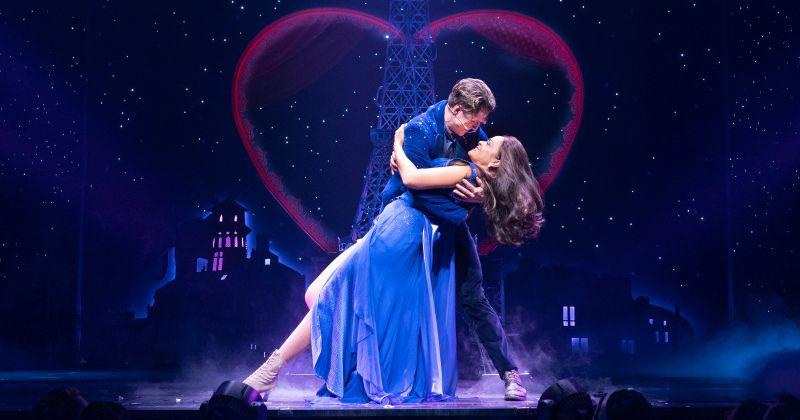 Бродвейский мюзикл «Мулен Руж» завоевал десять театральных премий «Тони»