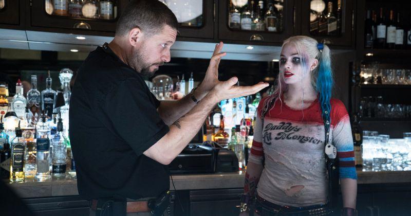 Дэвид Эйр заявил, что почти закончил режиссерскую версию «Отряда самоубийц»