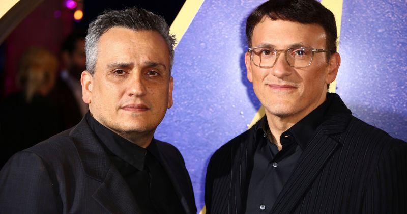 Братья Руссо отказались снимать фильм для Marvel после иска Скарлетт Йоханссон