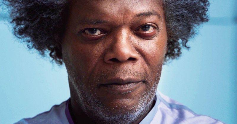 Сэмюэл Л. Джексон снимется в сериале Apple «Последние дни Птолемея Грея»