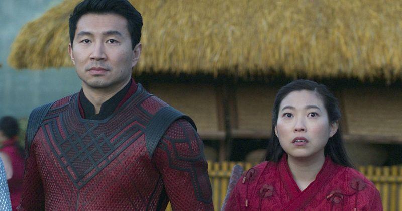 «Шан-Чи» стал самым кассовым релизом года в США
