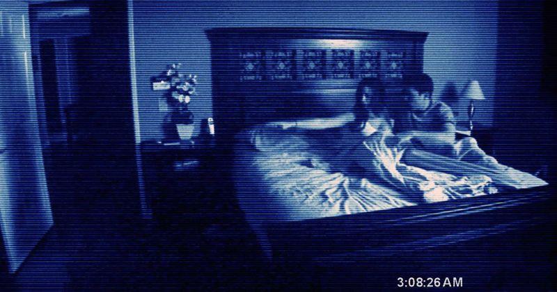 Названы самые прибыльные фильмы ужасов в истории