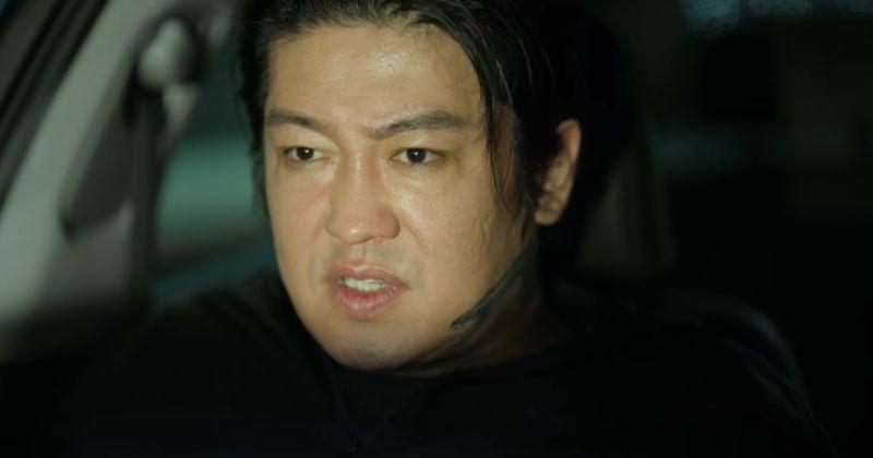 «Не бойтесь меня»: Актёр из «Игры в кальмара» Хо Сон-тхэ удивил всех русской речью