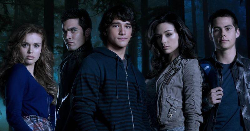 Сериал «Волчонок» будет продолжен в формате фильма