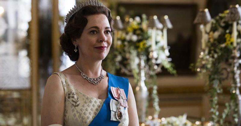 Сериал «Корона» продлили на шестой заключительный сезон