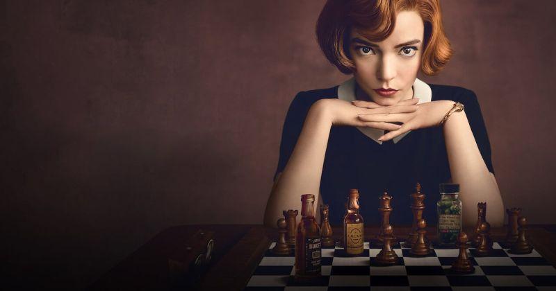 Создатели «Хода королевы» снова поработают с Аней Тейлор-Джой