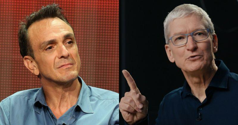 Найден актёр на роль главы Apple Тима Кука в сериале про Uber