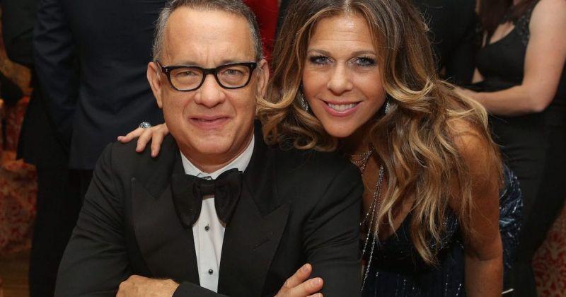 У Тома Хэнкса и его жены обнаружили коронавирус