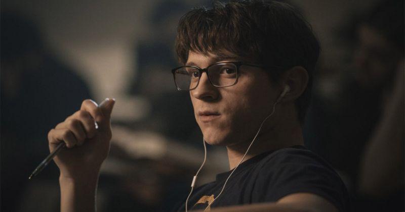 Том Холланд сыграет Билли Миллигана в сериале Apple
