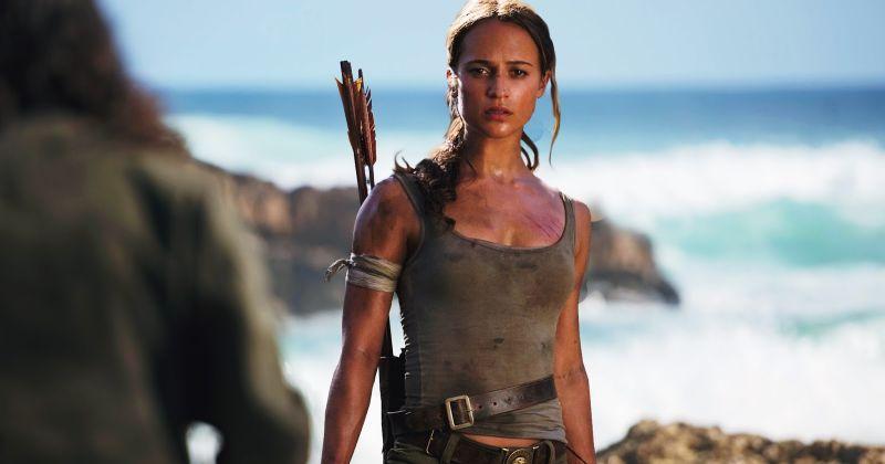 Сиквел «Tomb Raider: Лара Крофт» перенесли на неопределённый срок