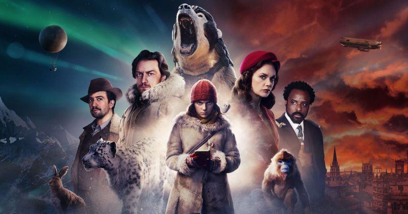 Появился трейлер второго сезона «Темных начал»