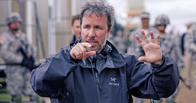Дени Вильнёв заявил, что хочет снять менее масштабный фильм, чем «Дюна»