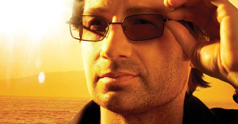 Дэвид Духовны сыграет в экранизации своей книги о каскадере-многоженце из пустыни