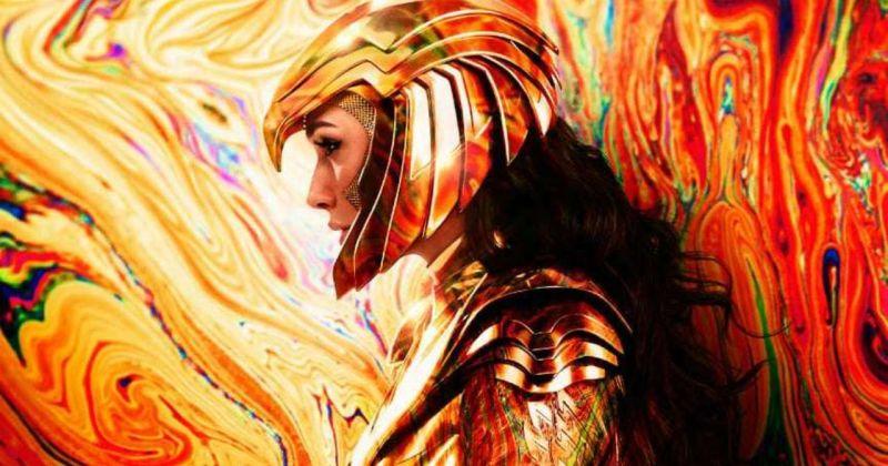 «Чудо-женщина: 1984» возглавила мировой кинопрокат