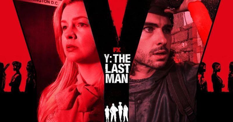 Сериал «Y. Последний мужчина» закрыли после первого сезона