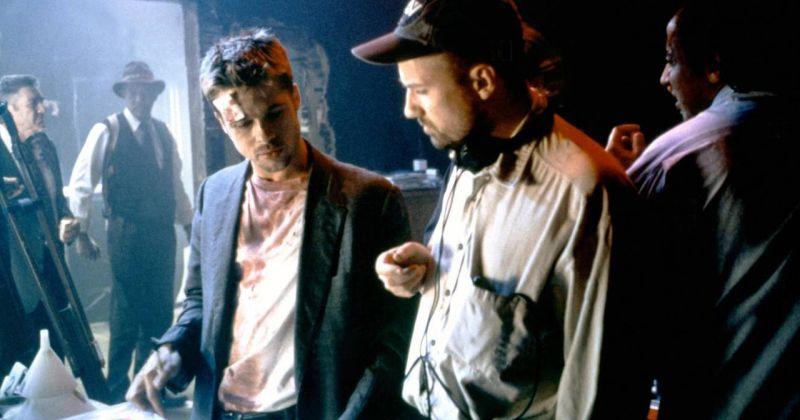 Дэвид Финчер и сценарист «Семи» экранизируют комикс «Убийца». В главной роли — Майкл Фассбендер