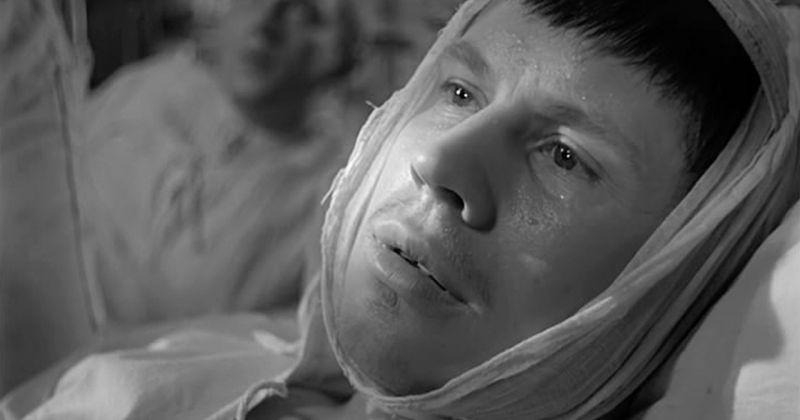 Умер актёр из фильмов «Летят журавли» и «Война и мир» Николай Сморчков