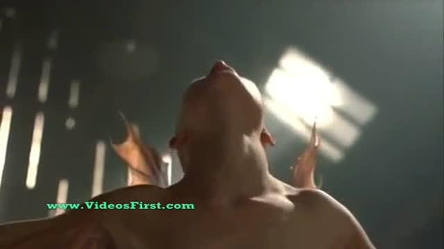 Секс с химерой видео