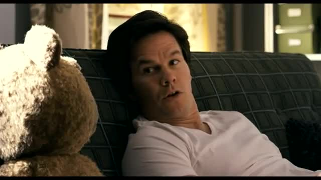 Ted 2012 download dvdrip xvid