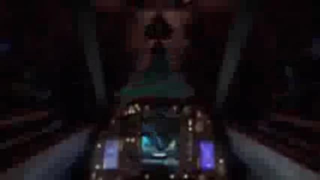 звёздный крейсер галактика кровь и хром трейлер