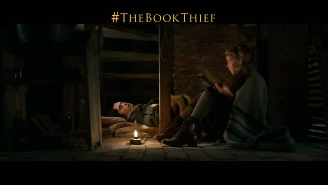 my reading of the book thief In a very unique way, the book thief (2005), by markus zusak, tells us a story that takes a completely unexpected perspective this time, it is death's perspective, the narrator personified as human being, it comes to the reader's surprise when death reveals human qualities and emotions.