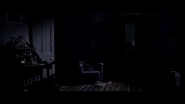 бабадук фото монстра из фильма