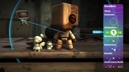 скачать little big planet 2 бесплатно